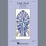 John Leavitt - Little Noel (Petit Noel) - Full Score
