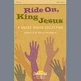 Ride On, King Jesus - Choir Instrumental Pak