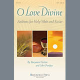 O Love Divine - Choir Instrumental Pak Partituras Digitais