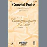 Grateful Praise - Choir Instrumental Pak