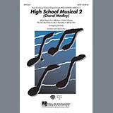 Ed Lojeski - High School Musical 2 (Choral Medley)