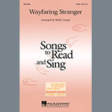Shelly Cooper Wayfaring Stranger cover art