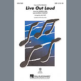Mac Huff - Live Out Loud