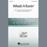 Wheels A Turnin