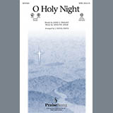O Holy Night - Choir Instrumental Pak