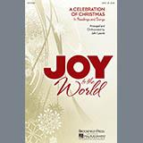 John Leavitt - Joy To The World - Full Score