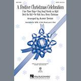 A Festive Christmas Celebration (Medley)