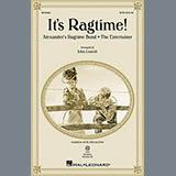 John Leavitt - It's Ragtime!
