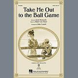 John Leavitt - Take Me Out To The Ball Game
