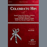 Celebrate Him (Medley) - Choir Instrumental Pak