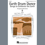 Will Schmid Earth Drum Dance cover art