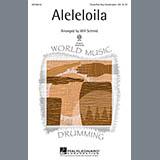 Alleleloila Sheet Music