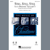 Still, Still, Still (with Brahms Lullaby) - Choir Instrumental Pak