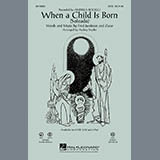 Audrey Snyder - When A Child Is Born (Soleado) - Full Score