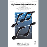 Nightmare Before Christmas (Medley) Noter