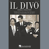 Il Divo - All By Myself