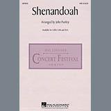 John Purifoy - Shenandoah