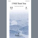 Bruce Greer I Will Trust You cover art