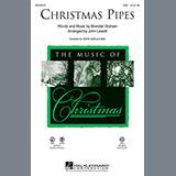 John Leavitt - Christmas Pipes