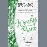 How Great Is Our God - Choir Instrumental Pak