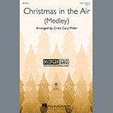 Cristi Cary Miller - Christmas In The Air (Medley)