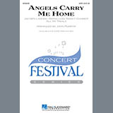 Angels Carry Me Home (Medley) Partitions