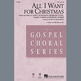 All I Want For Christmas (Rollo Dilworth) Sheet Music