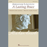 Audrey Snyder - Abraham Lincoln: A Lasting Peace