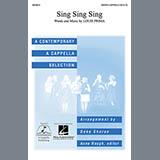 Sing, Sing, Sing (arr. Deke Sharon)
