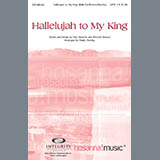 Marty Hamby Hallelujah To My King - Trumpet 1 cover art