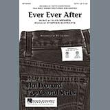 Ed Lojeski - Ever Ever After - Guitar