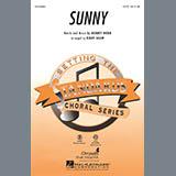 Sunny (arr. Kirby Shaw) - Choir Instrumental Pak