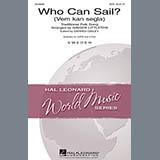 Who Can Sail? (Vem Kan Segla)