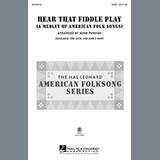 John Purifoy - Hear That Fiddle Play (A Medley of American Folk Songs)