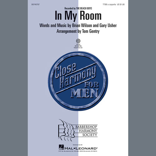 In My Room (arr. Tom Gentry)