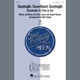The McGuire Sisters - Goodnight, Sweetheart, Goodnight (Goodnight, It's Time to Go) (arr. Mel Knight)