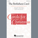 Audrey Snyder - The Bethlehem Carol