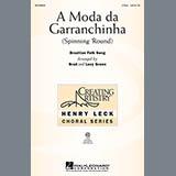A Moda Da Garranchinha (Spinning Round)