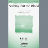 Nothing But the Blood - Choir Instrumental Pak