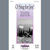 O Sing For Joy! - Choir Instrumental Pak Partituras Digitais