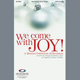We Come With Joy Orchestration - Choir Instrumental Pak