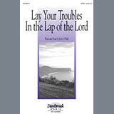 Jackie O'Neill Lay Your Troubles In The Lap Of The Lord cover art