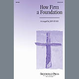 How Firm A Foundation - Choir Instrumental Pak