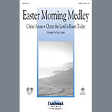 Easter Morning Medley - Choir Instrumental Pak