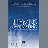 Rejoice, The Lord Is King - Choir Instrumental Pak