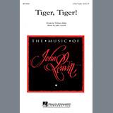 John Leavitt - Tiger, Tiger!