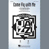 Mac Huff - Come Fly With Me - Baritone Sax