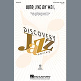 Roger Emerson - Jump, Jive An' Wail
