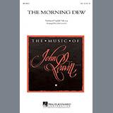 John Leavitt The Morning Dew arte de la cubierta