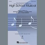 Roger Emerson - High School Musical